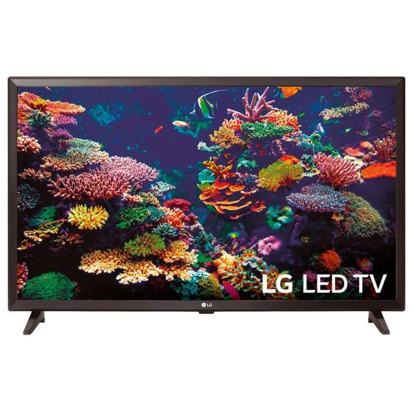 Lg 32lk510 televisor 32'' lcd led hd ready 300hz hdmi usb grabador y reproductor multimedia