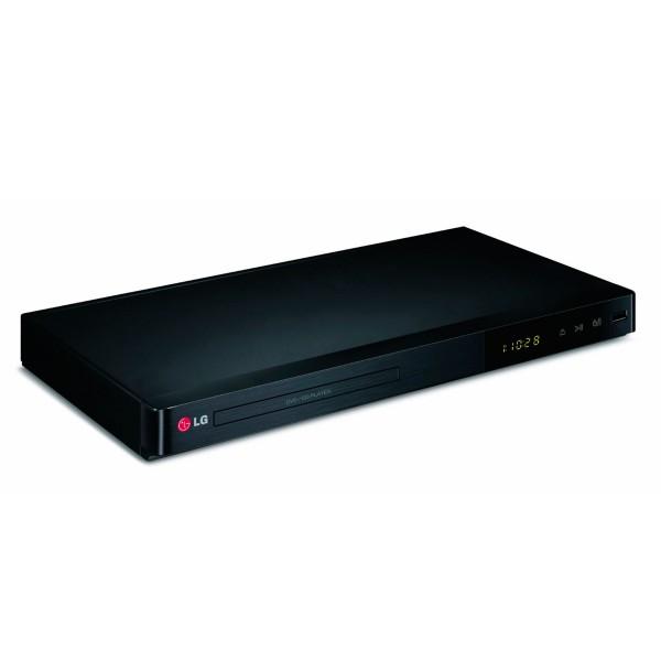 Lg reproductor dvd dp542h